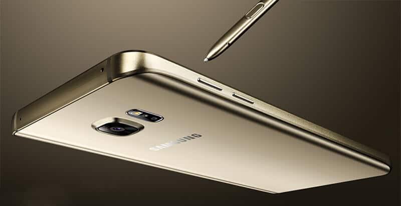 ดีแทคจัดโปรนำ Galaxy Note 4 เครื่องเก่ามาแลกซื้อ Note 5 ได้ในราคาถูกสุด 13,900 บาท