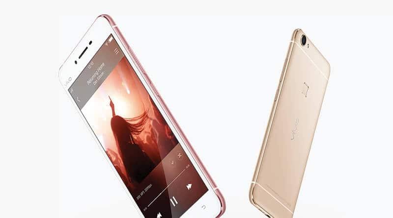 สเปค vivo X6 และ vivo X6 Plus สมาร์ทโฟน Android แรม 4 GB กล้อง ราคาเริ่ม 14,500 บาท