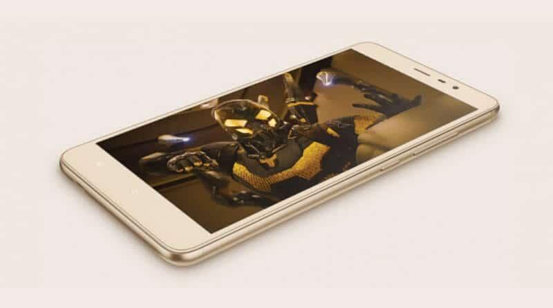 Xiaomi เปิดตัว Redmi Note 3 รุ่น Snapdragon จอใหญ่ 5.5 นิ้ว สเปคสุดคุ้มในราคา 5,500 บาท