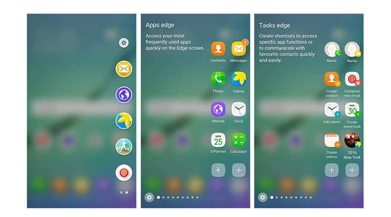 Samsung เริ่มปล่อยอัพเดท Android 6.0 ให้กับ Galaxy S6 และ S6 Edge