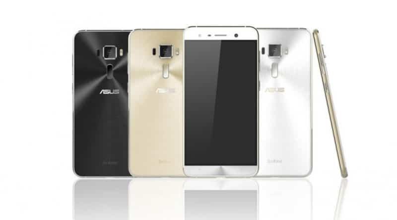 หลุดสเปค Asus ZenFone 3 ดีไซน์ใหม่ ดูหรูด้วยบอดี้อลูมิเนียม