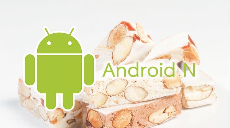 ประกาศอย่างเป็นทางการแล้ว Android N ใช้ชื่อว่า Nougat