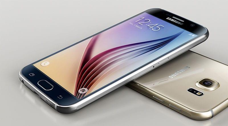 ชี้เป้า Samsung Galaxy S6 ลดราคาเหลือ 16,590 บาท