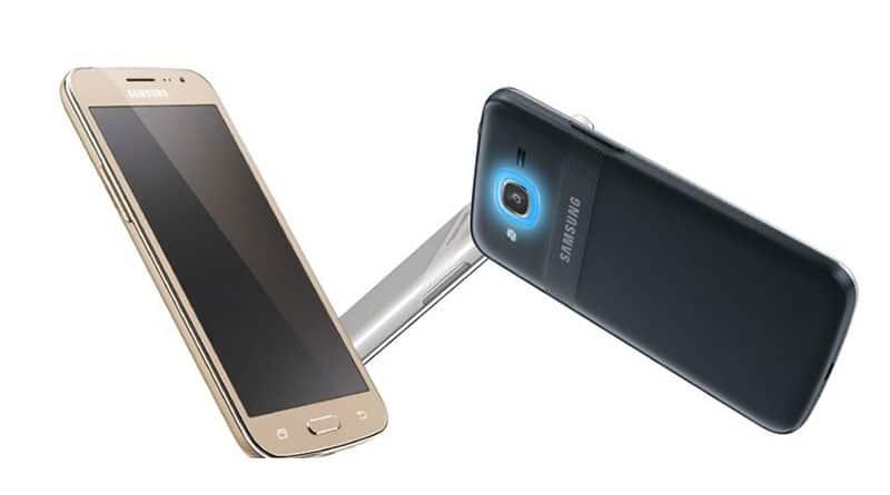 สเปค Samsung Galaxy J2 Pro มือถือจอ 5 นิ้ว แรม 2GB ในราคา 5 พันกว่าๆ