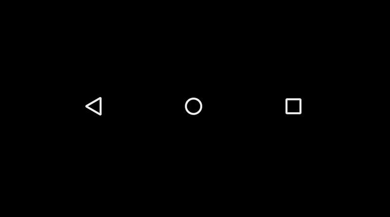 วิธีเปิดใช้ Software Keys ในมือถือ Android 6.0