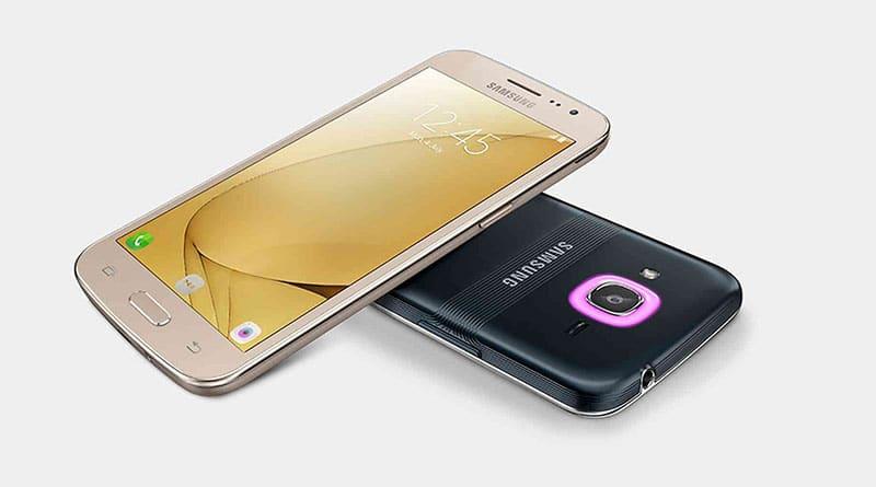 สเปค Samsung Galaxy J2 (2016) เครื่องเล็กสเปคดีขึ้น ราคาราว 4,990 บาท