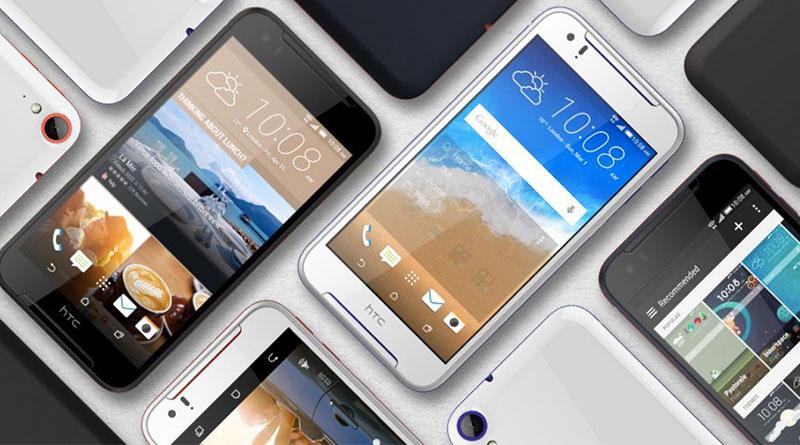 สเปค HTC Desire 830 จอใหญ่ แรม 3GB กล้อง 13 ล้าน ในราคา 9,190 บาท