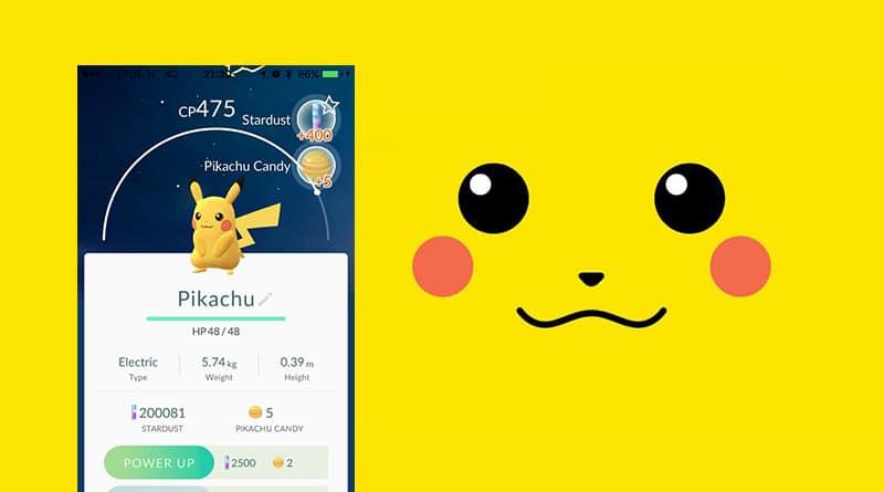 รู้หรือไม่ เดินฟักไข่ 2 กิโลเมตร ก็มีโอกาสได้ปิกาจู (Pikachu)