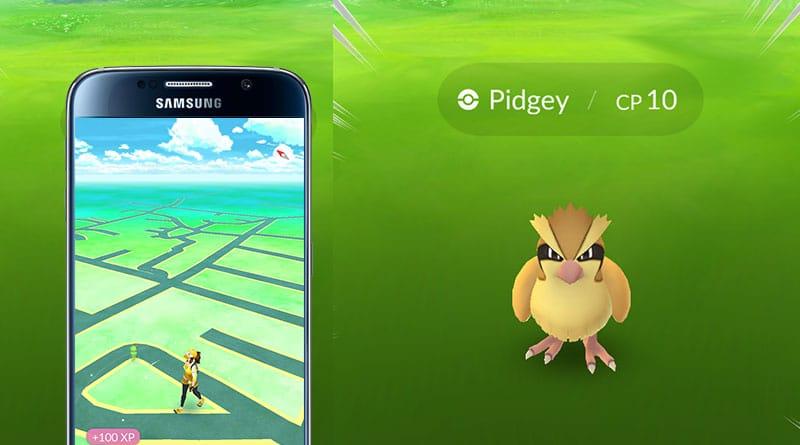 วิธีตั้งค่าเล่น Pokemon Go บนมือถือ Samsung ให้นานขึ้น 2 ชั่วโมง