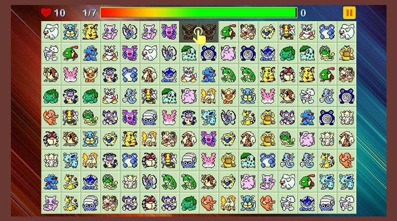 เคยเล่นไหม เกม Pokemon สุดฮิตในตำนาน