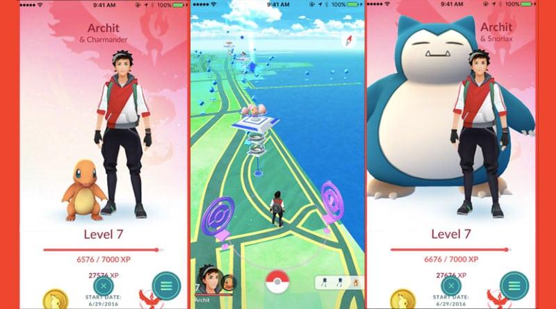 ไม่ต้องเดินอย่างเดียวดาย Pokemon GO เตรียมเพิ่มระบบบัดดี้