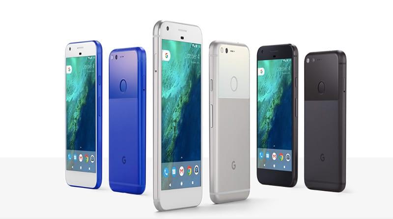 สเปค Pixel มือถือที่สร้างโดย Google เครื่องลื่น ระบบใหม่ ราคาราว 22,000 บาท
