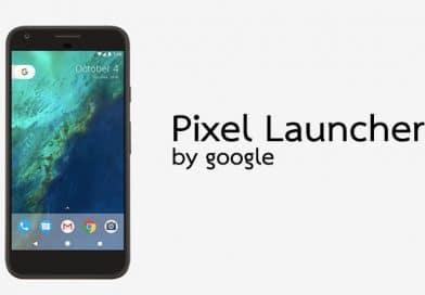 ลองใช้ Pixel Launcher ธีมมือถือ Android ที่ลื่นและเบามาก สร้างโดย Google