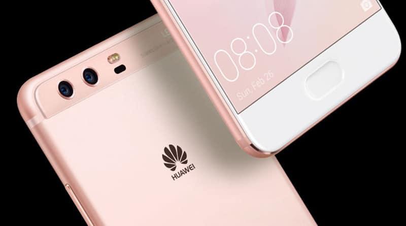 Huawei P10 ราคาเริ่ม 17,900 บาท เปิดให้จองและรับของได้ 31 มีนา