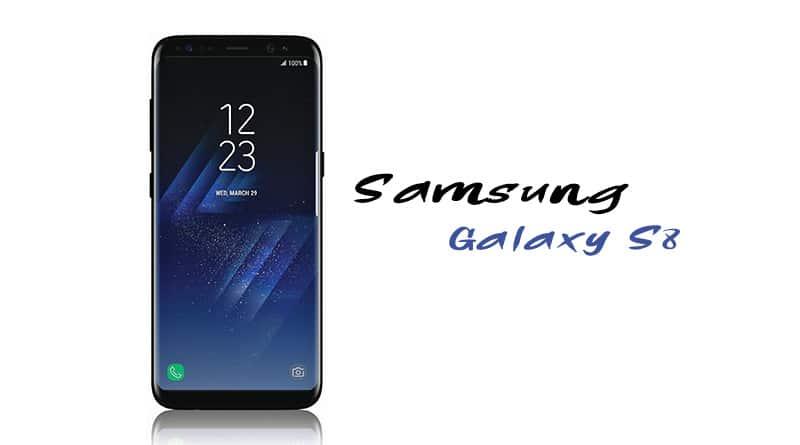 [หลุด] Samsung Galaxy S8 ที่ไม่น่าจะผิดไปจากนี้